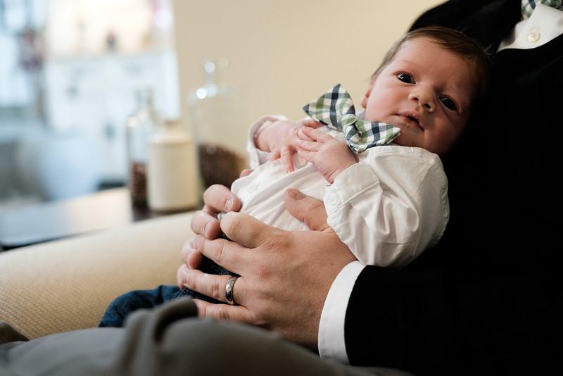 A newborn potrait session in Rockford, IL.