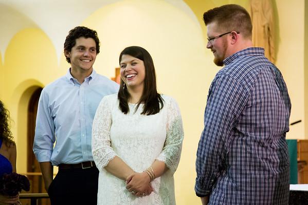 Pritz/Watterson Wedding