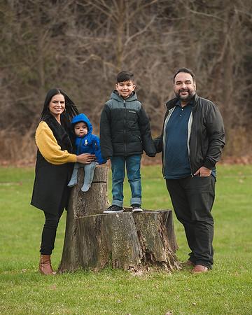 Dhillon Family Session 2018