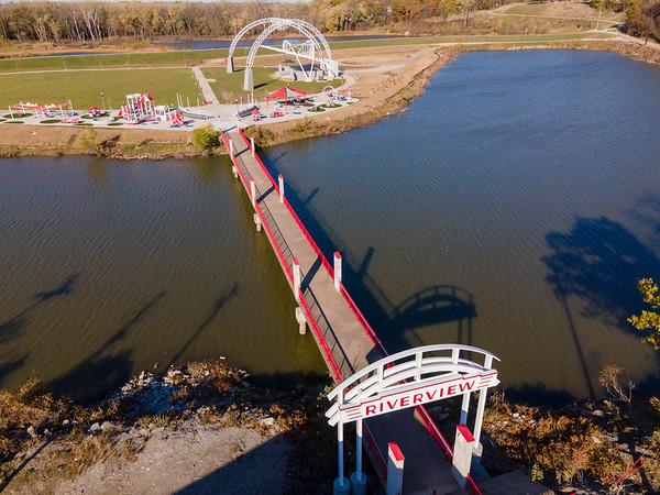 Des Moines Riverview Park