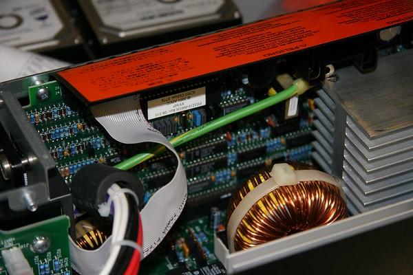 APC UPS Symmetra Faulty Wiring Ground Problem Bad