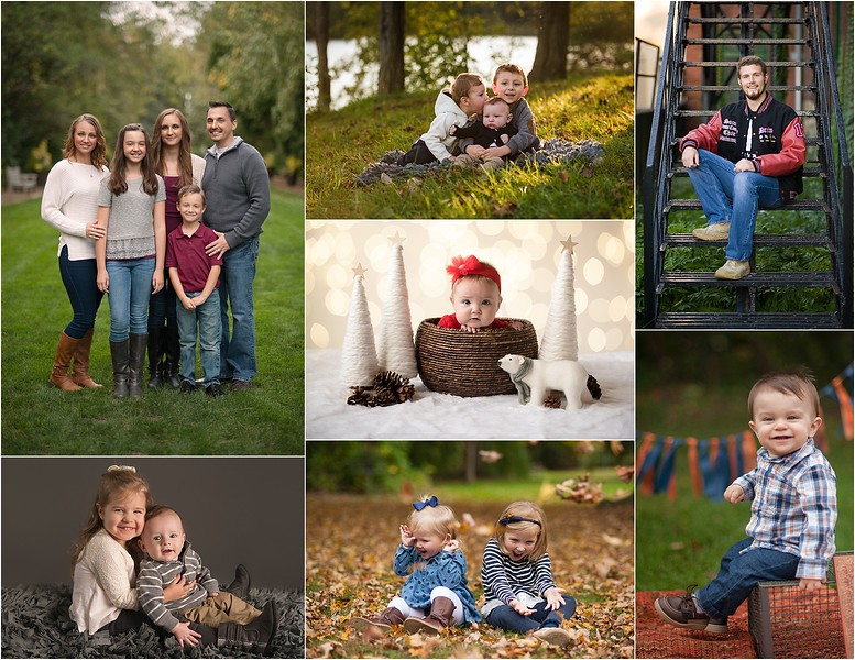 Kindred Art - Photography - Pricing - East Liverpool