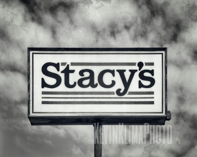 Stacy's
