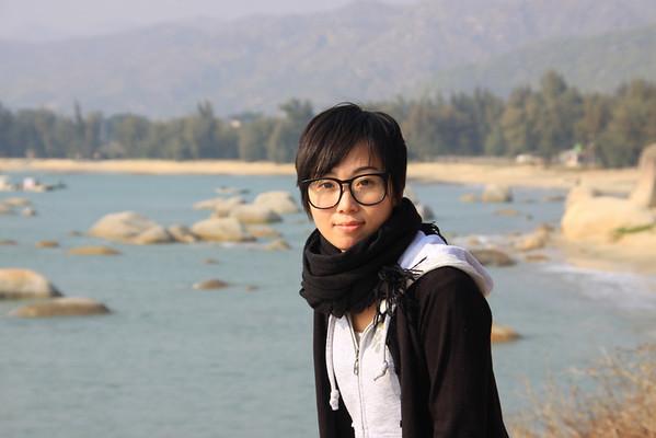 Shanwei Lufeng Jieshi
