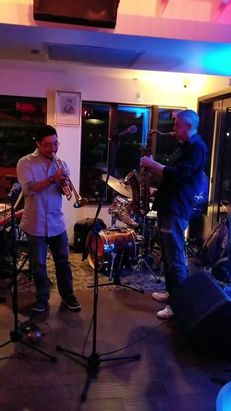 2019-01-20 Lloyd Haber Jazz