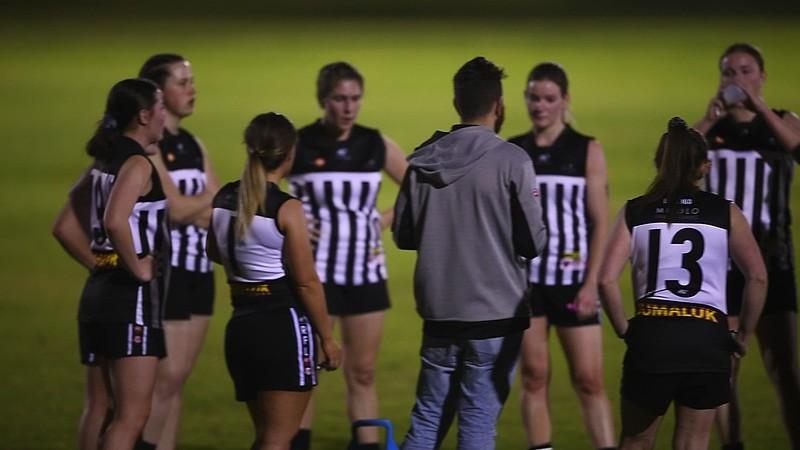 Semi Final Video Waikerie v Barmera