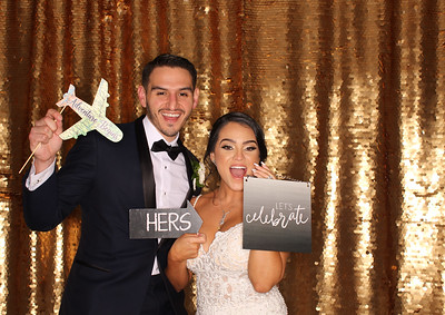 Cristina & Jacob 12.27.2020