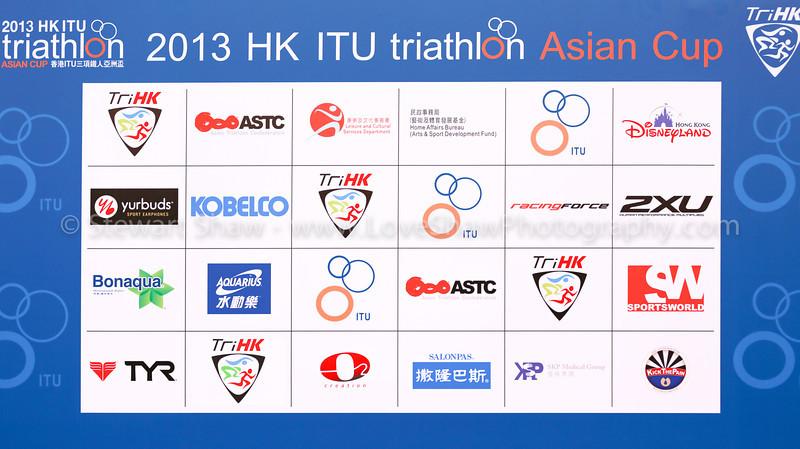 ITU TriHK - Disney 2013 Day 1-100