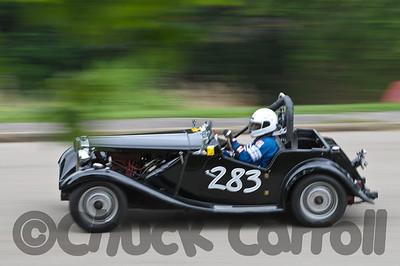 Pittsburgh Vintage Grand Prix - Sunday July 24, 2011