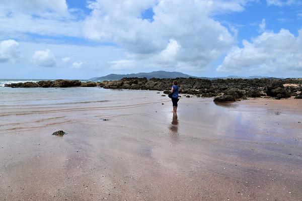 Bay of Islands - Doubtless Bay (January 2018)