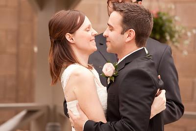 Fredrickson-Wedding