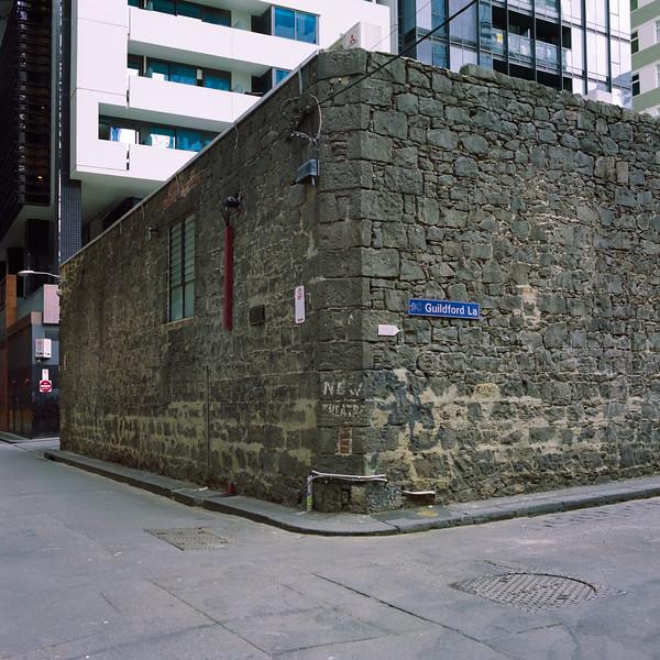 Sutherland Street