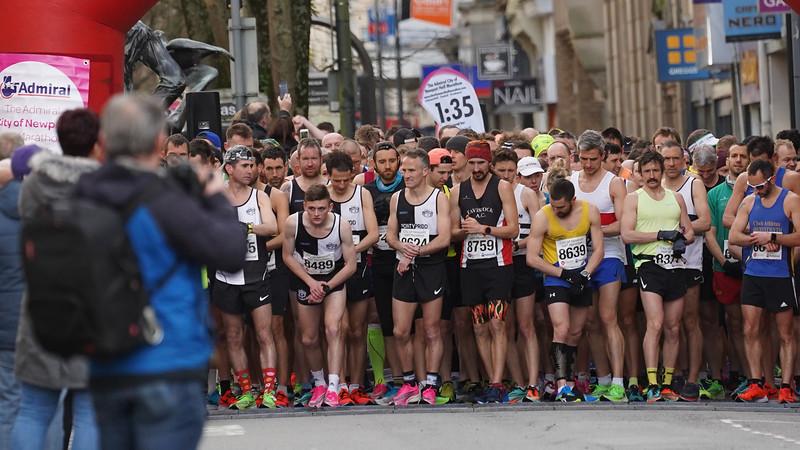 2020 03 01 - Newport Half Marathon 001 (23).JPG