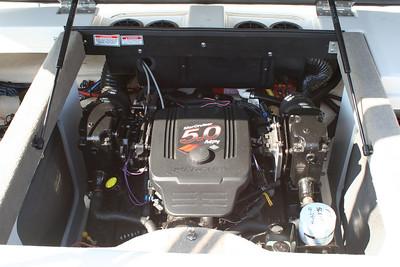 2006 Sea Ray 200 SEL