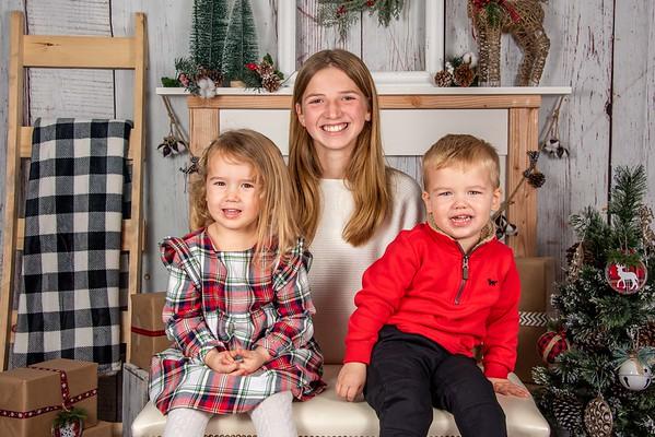 Holiday Mini - Melissa Kelting