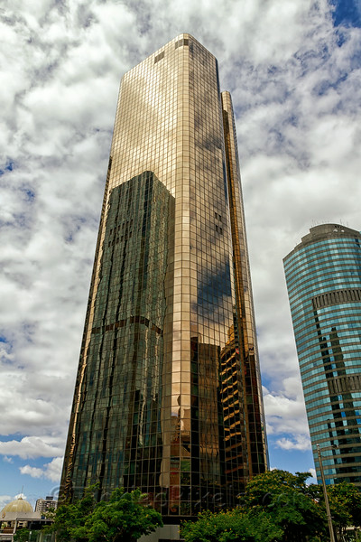 The Gold Tower