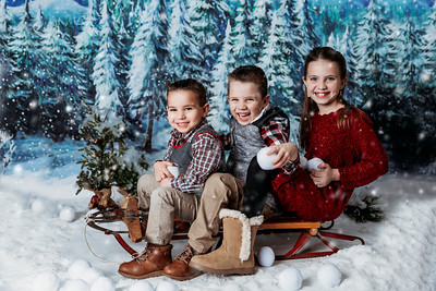 Alonzo Snow Mini 2019