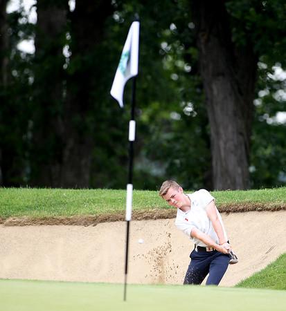 Western Junior Golf