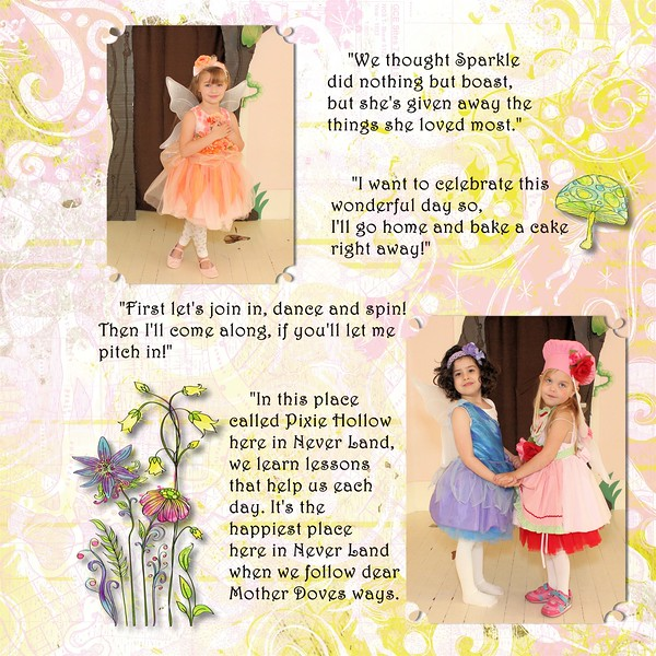 The Fairies of Pixie Hollow - Page 040.jpg