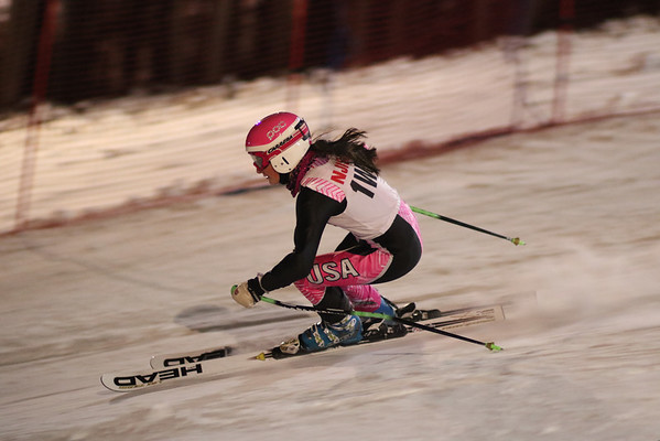 Wayne Valley Ski Team