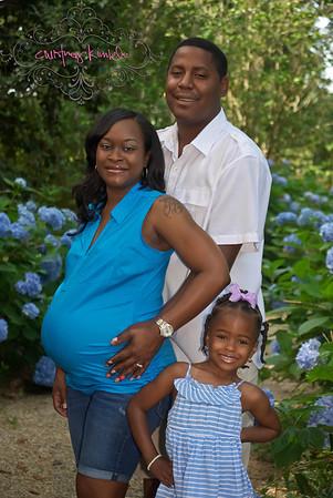 Rica- Maternity