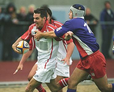 Denmark 2003 misc games