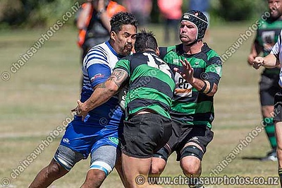 Northern United v Wainuiomata