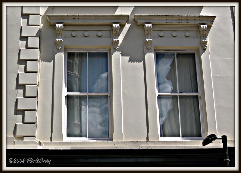 Mornshadows  ©2008 FlorieGray