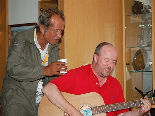 Jay and Jeremy Bolton