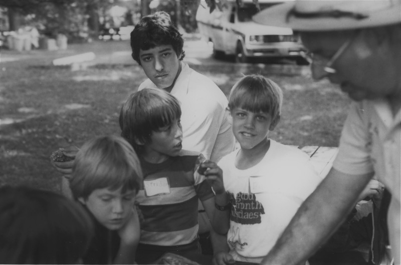 Broome Co. YMCA Day Camp 2 - 1980ish