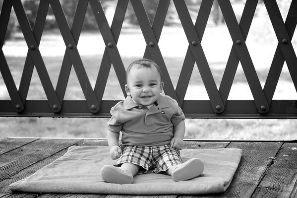 Jacoby - 9 months