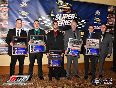 Short Track Super Series 2018 Banquet - 1/5/19 - Steve Sabo (SDS)