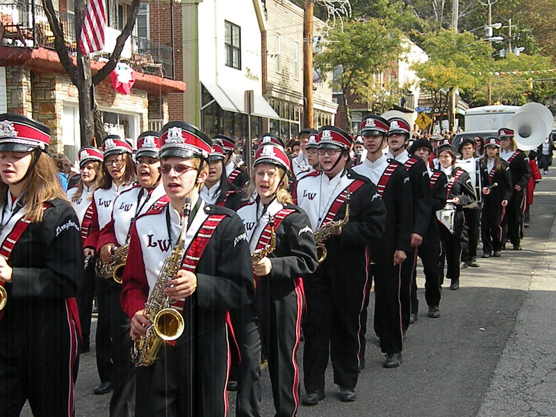 Lutheran-West-Marching-Band-At-Columbus-Day-Parade-October-2012--43.jpg