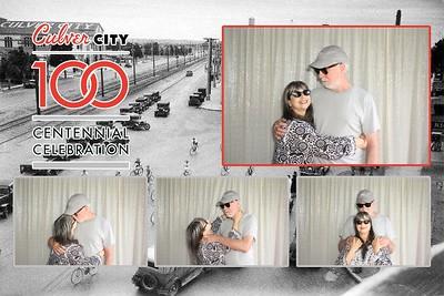 100 Years Celebration Culver City