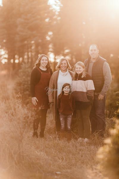 December 2020 - Carly, Lila and Jovie