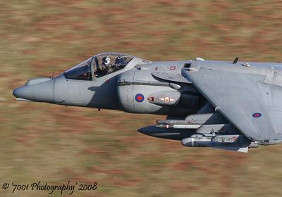 Harrier GR.7 / GR.9