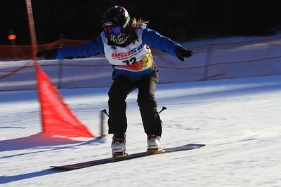 1/10/2015 Slalom & Giant Slalom #1