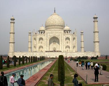 2005 Indien