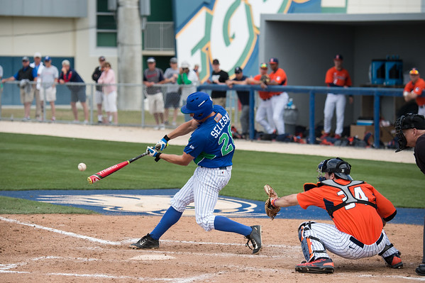 FGCU Baseball vs. Illinois Home Opener