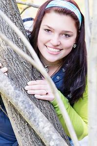 Breanna Martin- Class of 2013