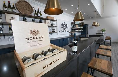 Morgan Tasting Room 4-22-19
