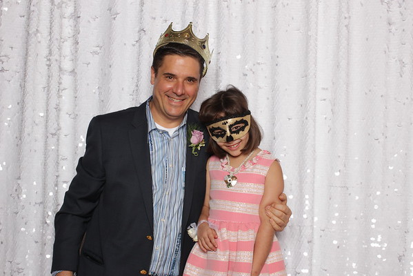 Daddy Daughter Dance '19