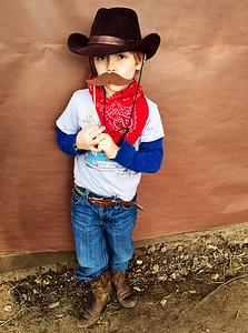 2013-2014 Kinder Rodeo