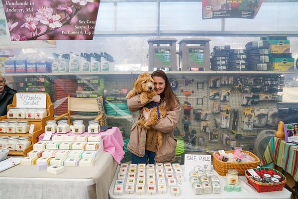 Farmers Market Feb 3 2018