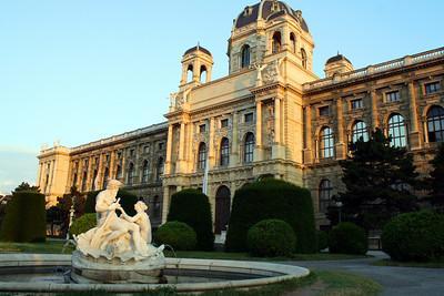 Vienna Farewell