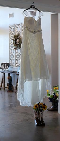 Venue and Wedding Prep