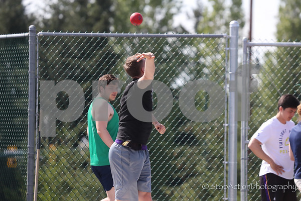 2017-05-10 throws
