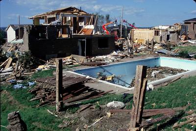 Barrie Tornado - 1985-05-31