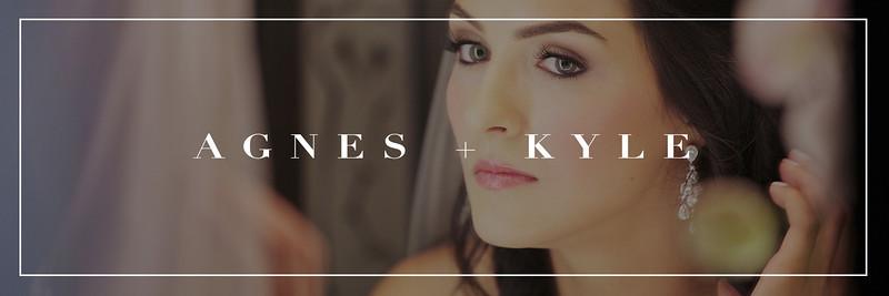 Agnes + Kyle