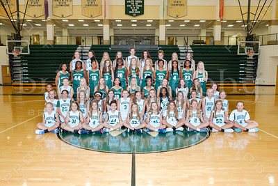 2018-19 Girls Basketball